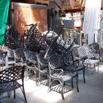 powder coated garden furniture 150x150 Gallery
