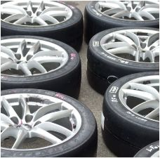 Post image for Powder Coating Wheels, Mags, Rims and Alloys