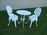 powder coated cast aluminium Powder Coating Office Furniture and Outdoor Furniture